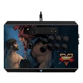 Razer Street Fighter Panthera Arcade Stick (PS4)