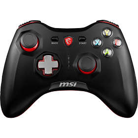 MSI Force GC30 (PS3/PC)
