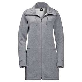 Jack Wolfskin Finley Long Jacket (Naisten)