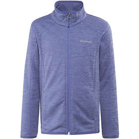 Columbia Wilderness Way Fleece Jacket (Pojke)