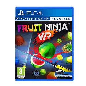 Fruit Ninja (VR) (PS4)