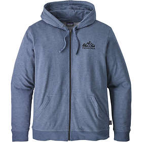Patagonia Fitz Roy Scope Lightweight Full Zip Hoody (Herr)