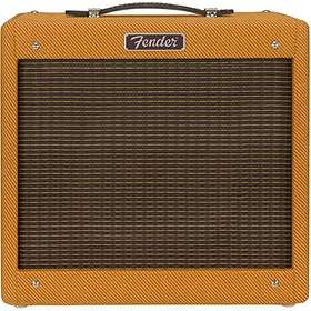 Fender Hot Rod Pro Junior IV