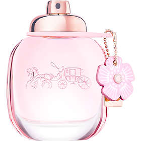 Find the best price on Coach Floral edp 50ml  0492d1c183