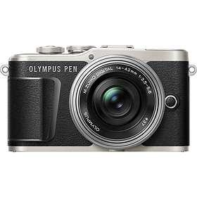 Olympus Pen E-PL9 + 14-42/3.5-5.6 EZ