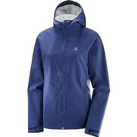 Salomon La Cote Flex 2.5L Jacket (Dam)