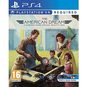 The American Dream (VR)