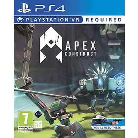 Apex Construct (VR) (PS4)
