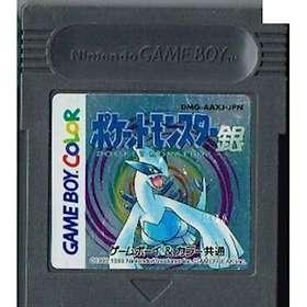 Pokemon Silver (JPN)