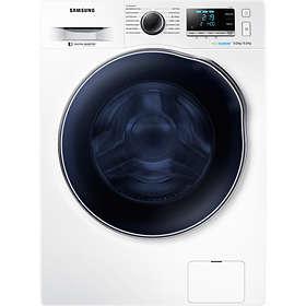 Samsung WD90J6A10AW (White)