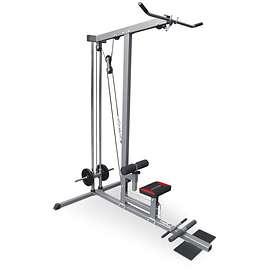 InSportLine Lat/Rodd Machine