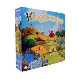 Blue Orange Games Kingdomino Giant