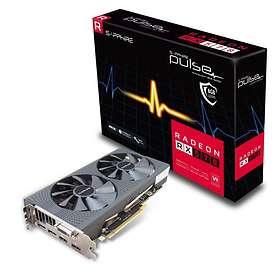 Sapphire Radeon RX 570 Pulse 2xHDMI 2xDP 8Go