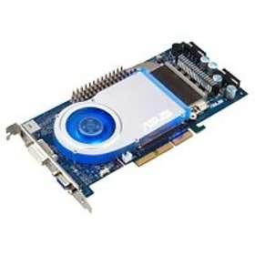 Asus GeForce V9999GE/TD 256Mo
