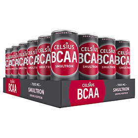 Celsius BCAA Burk 330ml 24-pack