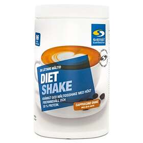 Svenskt Kosttillskott Diet Shake 0,42kg
