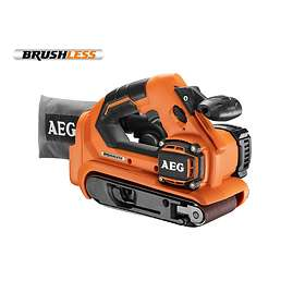 AEG-Powertools BHBS1875BL-0 (Sans Batterie)