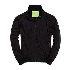 Superdry Flyweight Harrington Jacket (Herr)
