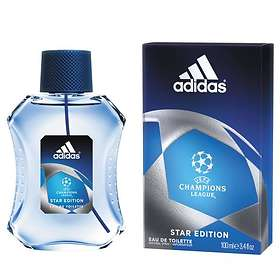 Adidas Champions League Star Edition edt 100ml