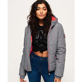 cdd4176063c Superdry Sports Puffer Jacket (Women's) Best Price | Compare deals ...