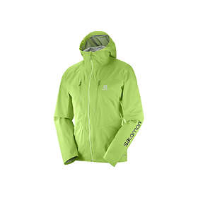 Salomon Outspeed 3l Jacket (Herr)