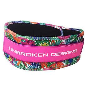 Unbroken Designs Weight Belt