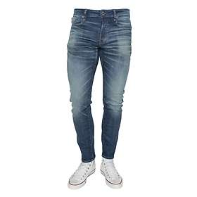 G-Star Raw 3301 Slim Jeans Raw Denim (Herr)