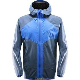 0dbea05f Best pris på Haglöfs L.I.M Proof Multi Jacket (Herre) Jakker ...