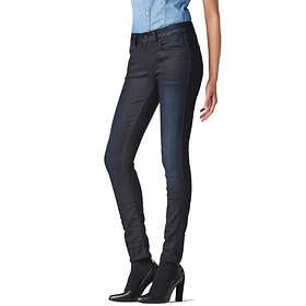 G-Star Raw 3301 Contour High Waist Skinny Jeans Medium Aged (Dame)