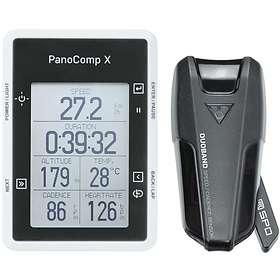 Topeak PanoComp X W CAD