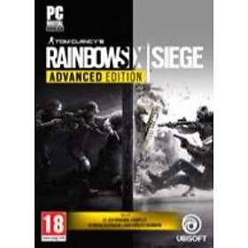 Tom Clancy's Rainbow Six: Siege - Advanced Edition (PC)