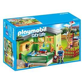 Playmobil City Life 9276 Kattpensionat