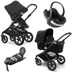 Bugaboo Fox (Travel System)