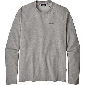 Patagonia P6 Logo Lightweight Crew Sweatshirt (Herre)