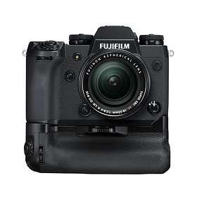 Fujifilm X-H1 + 18-55/2,8-4,0