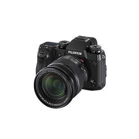 Fujifilm X-H1 + 16-55/2,8