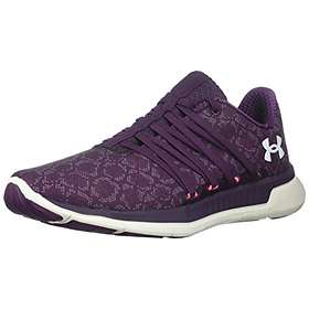Find the best price on Under Armour Charged Transit (Women s ... 57dbf21c8