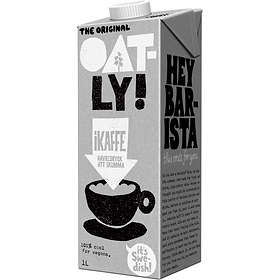Oatly iKaffe 1000ml