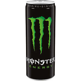 Monster Energy Drink Burk 0,355l 24-pack