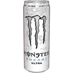 Monster Energy Zero Ultra Burk 0,355l 24-pack