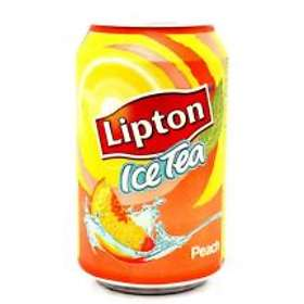Lipton Ice Tea Burk 0,33l 24-pack