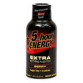 5 Hour Energy Extra Strength 57ml