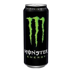 Monster Energy Drink Burk 0,5l