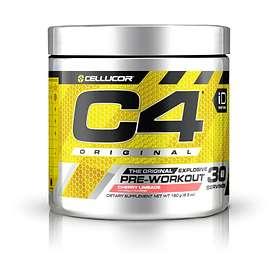 Cellucor C4 Original Pre-Workout 0,36kg