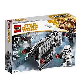 LEGO Star Wars 75207 Imperiumin Partio - taistelupaketti