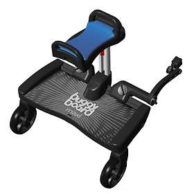 Lascal BuggyBoard Maxi+ med sits
