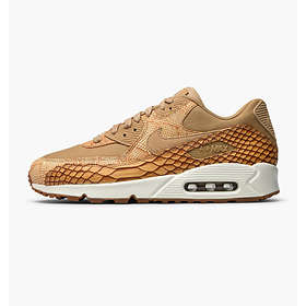 sports shoes 0b7ea d3f8a Nike Air Max 90 Premium Leather (Herr)