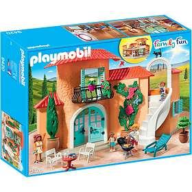 Playmobil Family Fun 9420 Solig sommarvilla