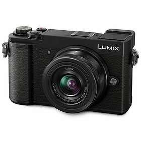 Panasonic Lumix DC-GX9 + 12-32/3,5-5,6
