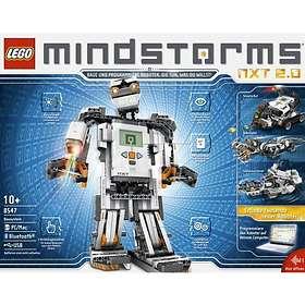 LEGO Mindstorms 8547 NXT 2.0